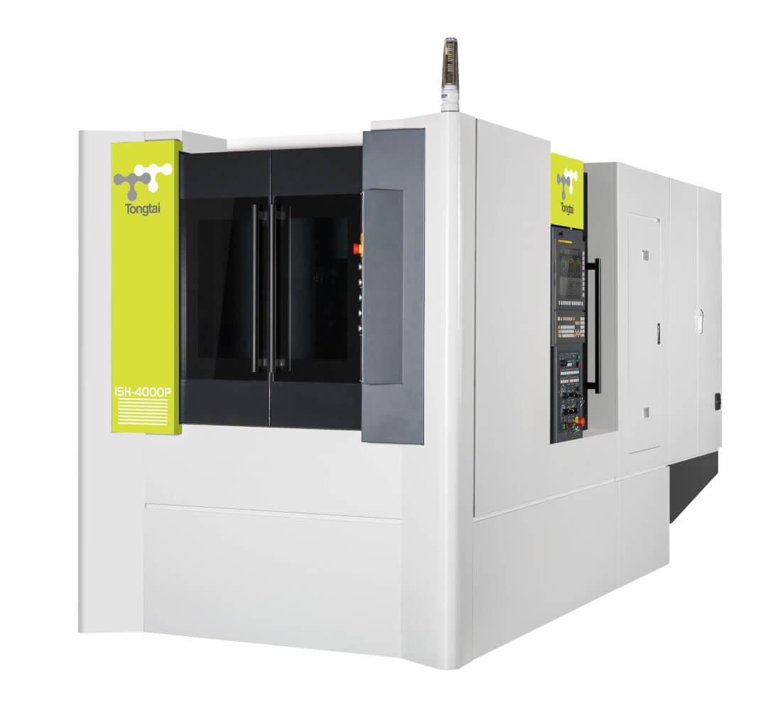 Centre horizontal TONGTAI SH-4000 avec palette de 400x400